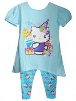 BJ-ANAK-220 STELAN HELLO KITTY